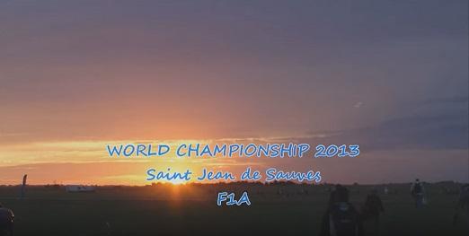 WorldCh. 2013 - day F1A